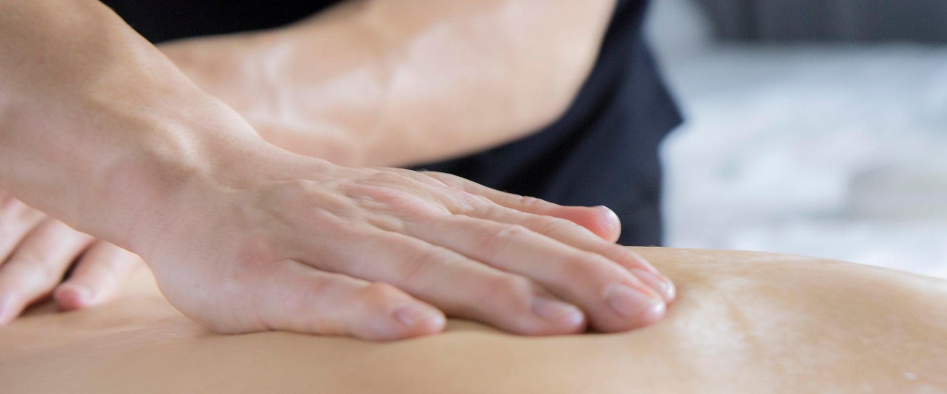 masaje tántrico para mujeres