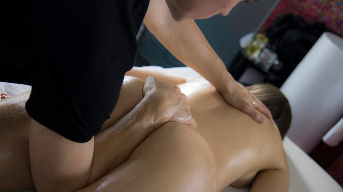 masaje intimo para mujeres