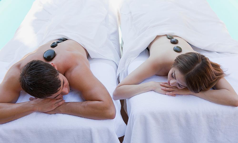 masaje tantra pareja