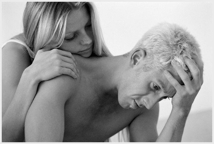 sanación sexual para hombres