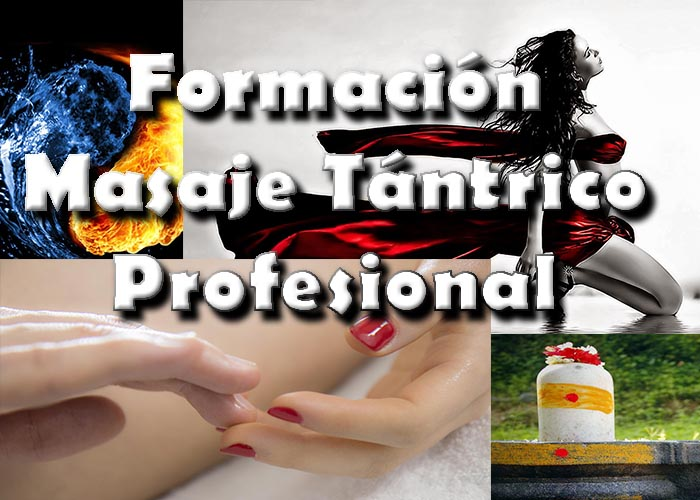 Formacion masaje tántrico profesional