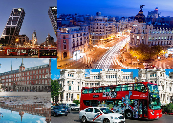 Tantra en Madrid