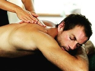 men's erotic massage