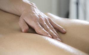 masaje tántrico
