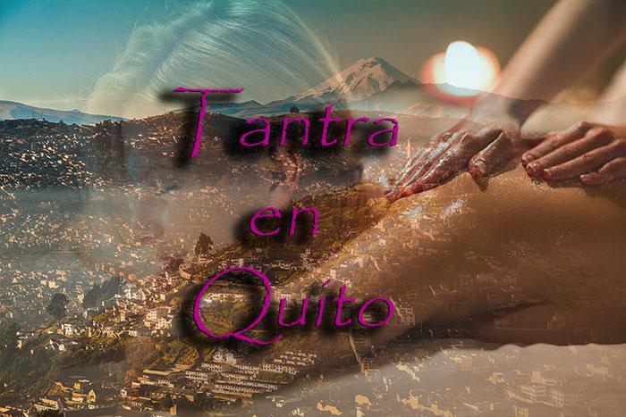 Tantra Ecuador Quito