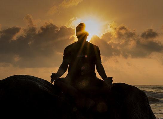 online meditation workshops